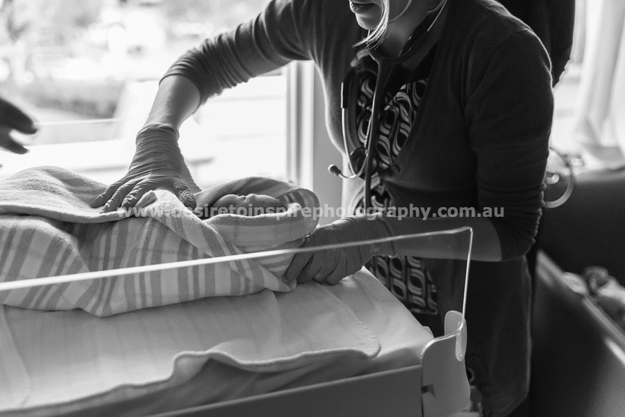, Brisbane Birth Photographer – Twins Birth Story, Brisbane Birth Photography