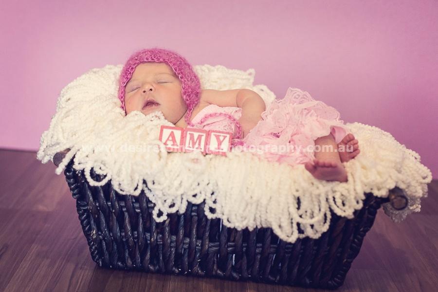 , Brisbane Newborn Photographer – Amy's Newborn Session, Brisbane Birth Photography