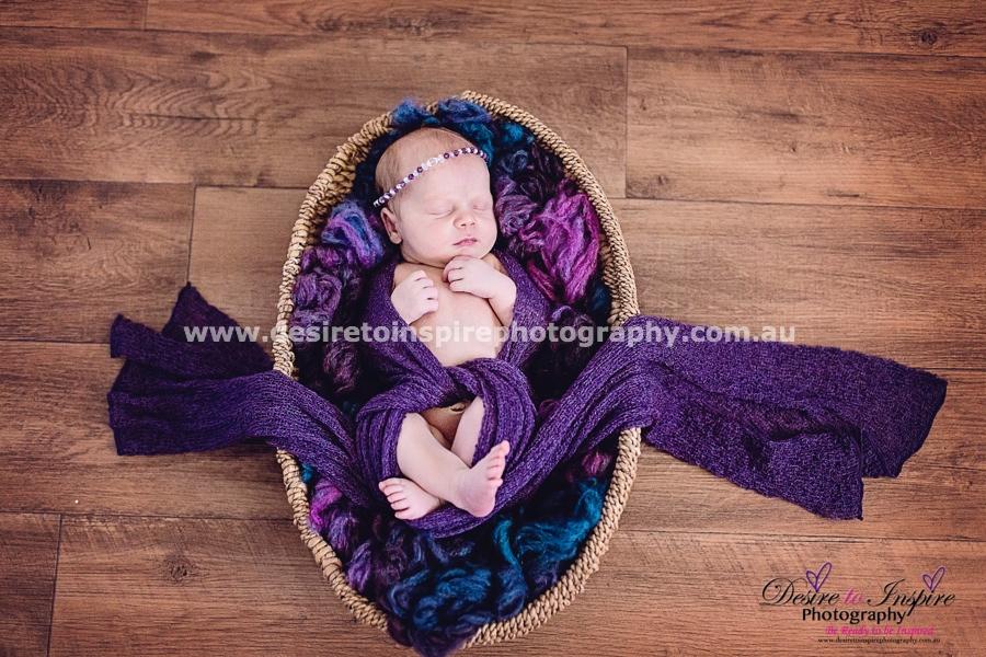 Brisbane Newborn Photographer-CG