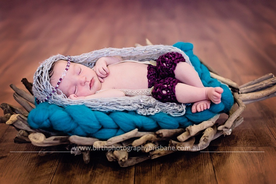 , Brisbane Newborn Photographer – Alexis's Newborn shoot, Brisbane Birth Photography