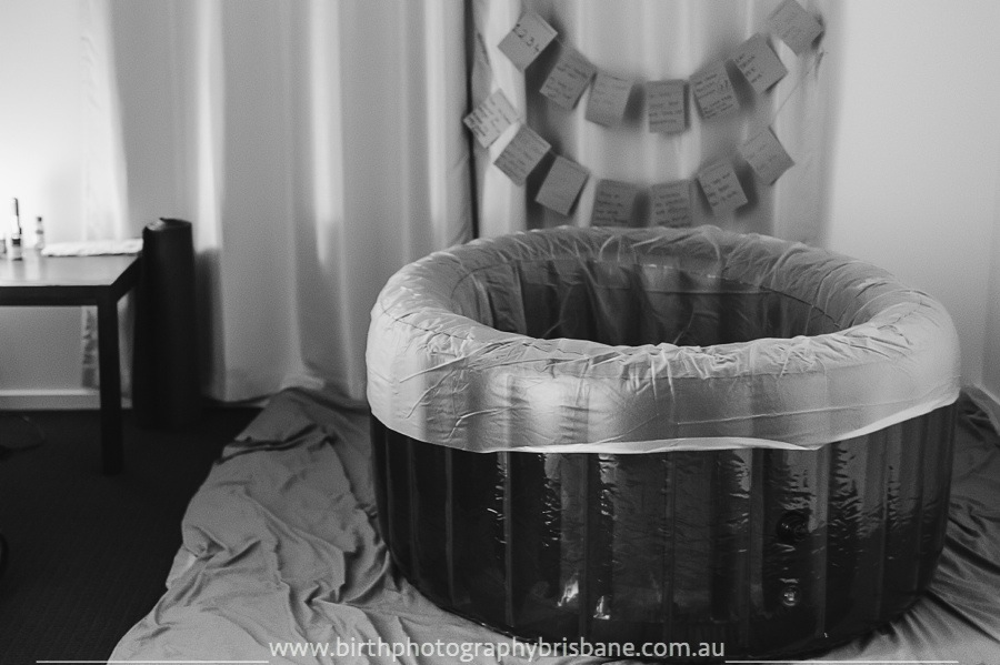 Brisbane Birth Photographer – Indie's Birth Story, Brisbane Birth Photography
