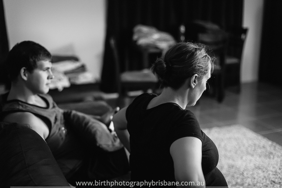 , Brisbane Birth Photographer – Indie's Birth Story, Brisbane Birth Photography