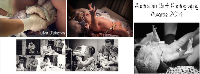 Award Winning Birth Photography