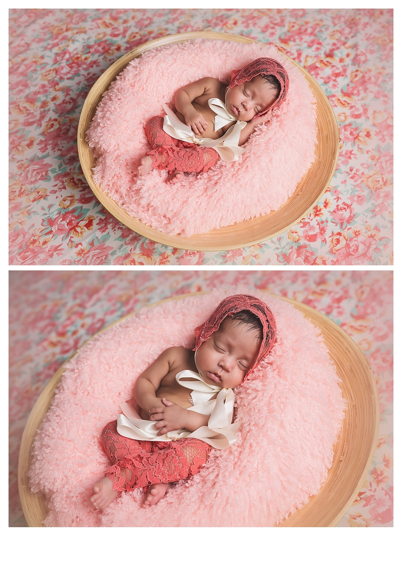Brisbane Newborn Photography – Zara the Miracle baby girl!, Brisbane Birth Photography
