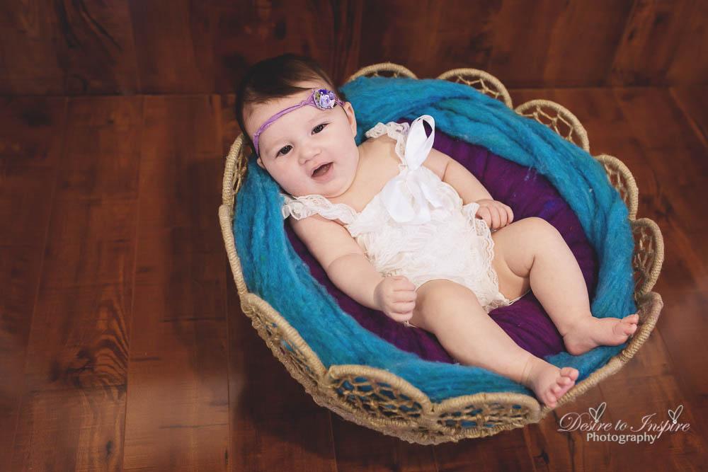 , Brisbane Baby Photography – Havana's 3 month session, Brisbane Birth Photography