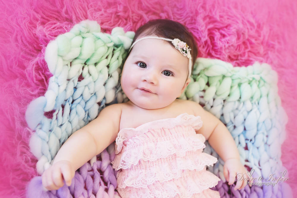 Brisbane Baby Photography 3 month session-4765