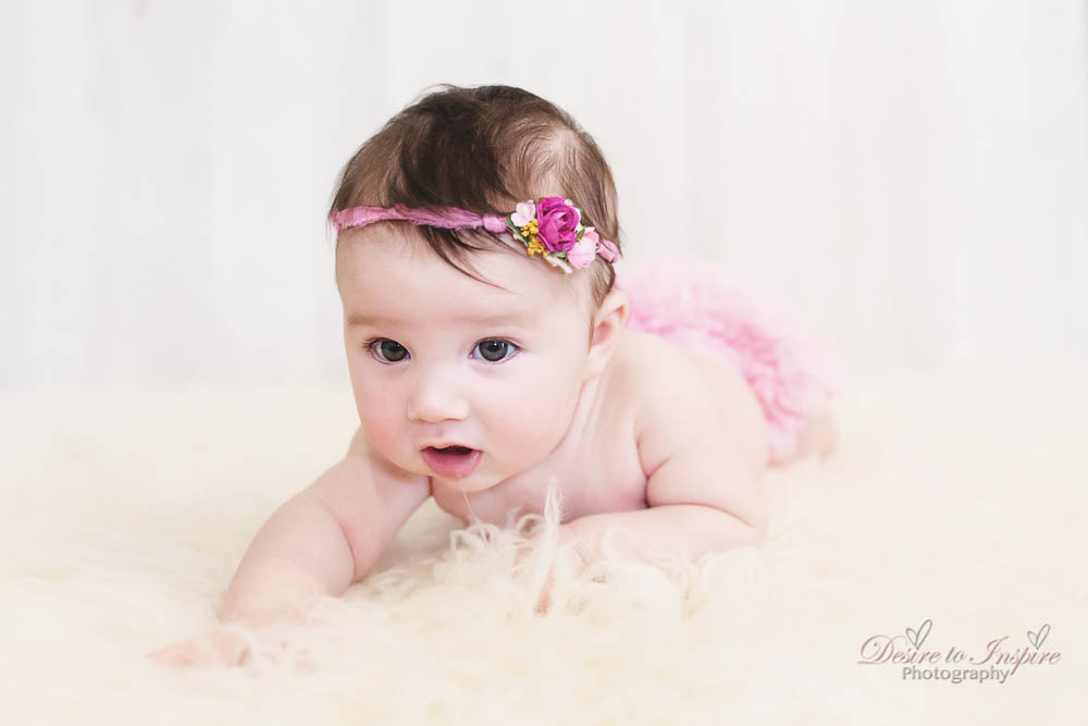 Brisbane Baby Photography 3 month session-4815