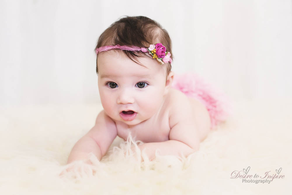 Brisbane Baby Photography 3 month session-4821