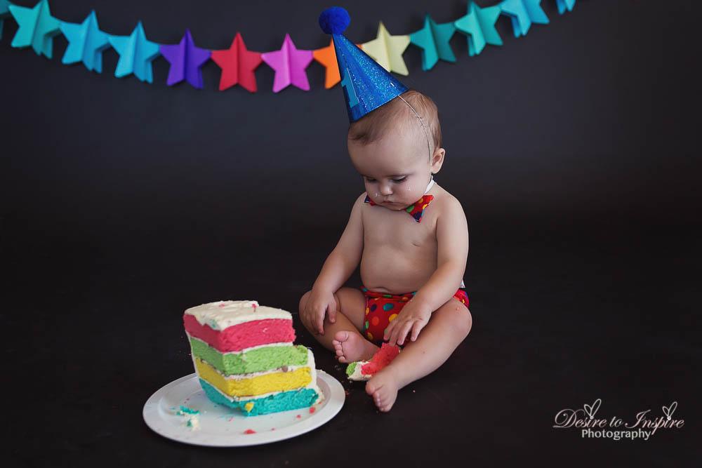 Brisbane Cake Smash Photography-3240