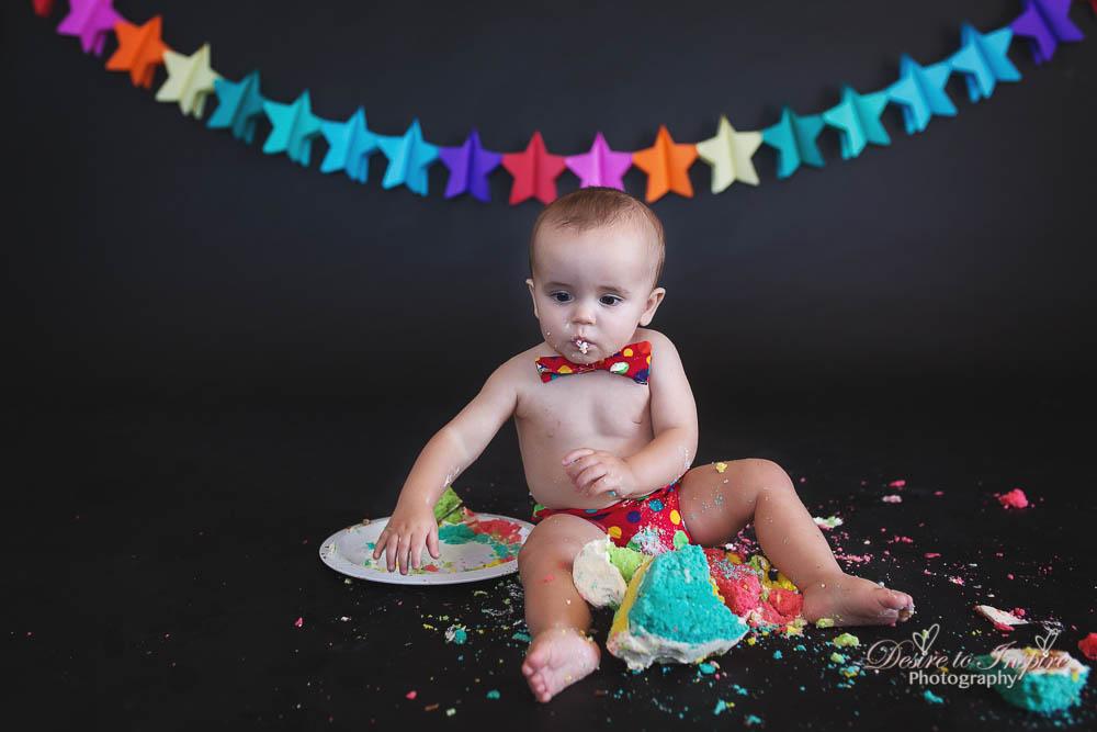 Brisbane Cake Smash Photography-3266