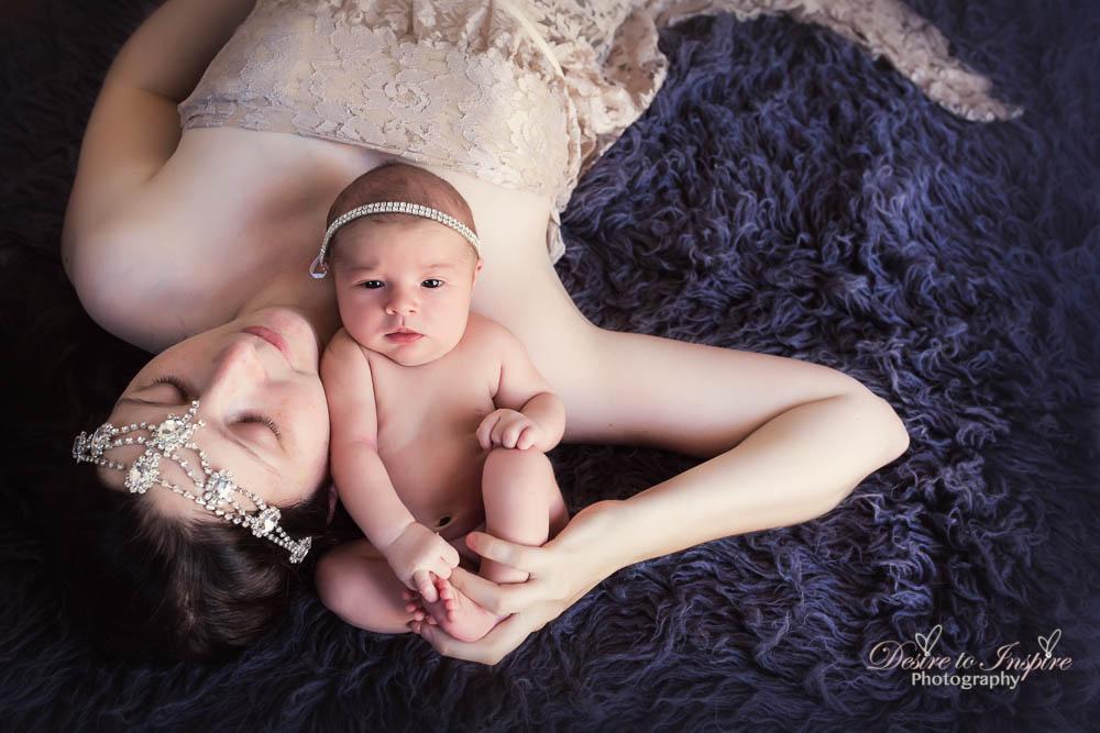 , Brisbane Newborn Photography – Maeve, Brisbane Birth Photography