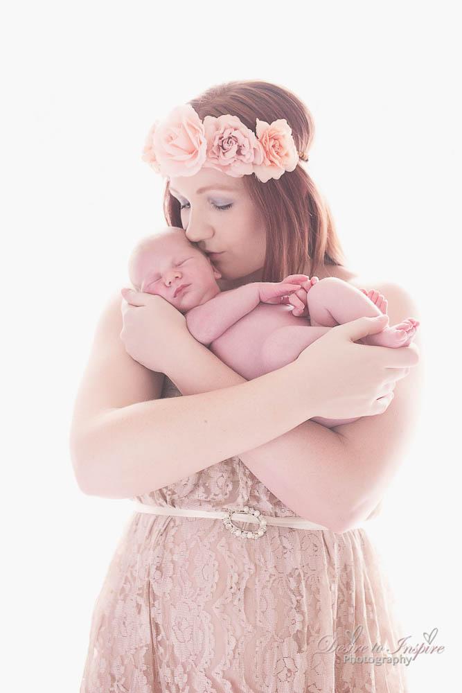 Brisbane Newborn Photography – Vienna's Newborn Session, Brisbane Birth Photography