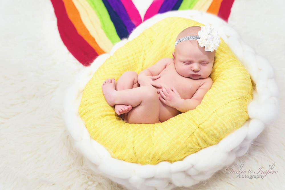 Brisbane Newborn Photography-3943