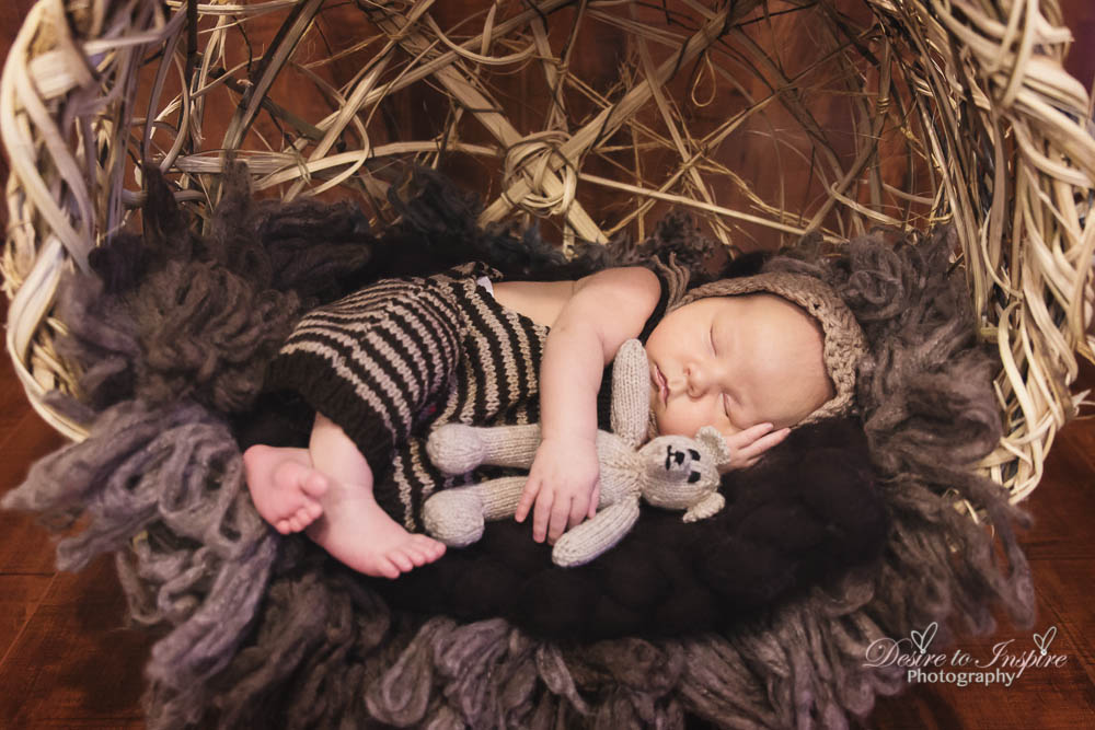 Brisbane Newborn Photography-4355