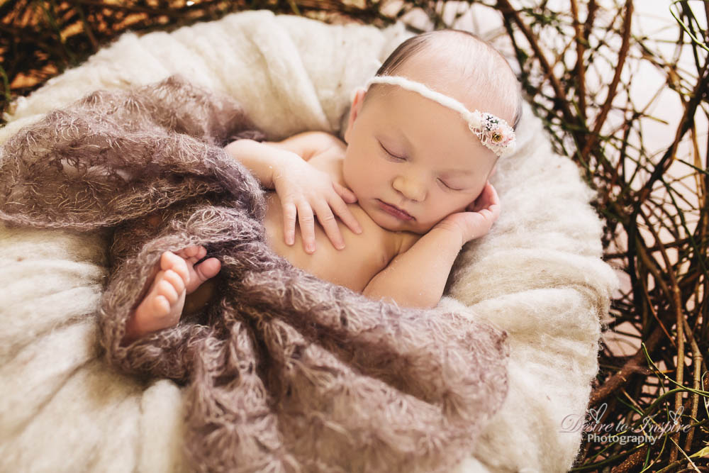 Brisbane Newborn Photography-5036