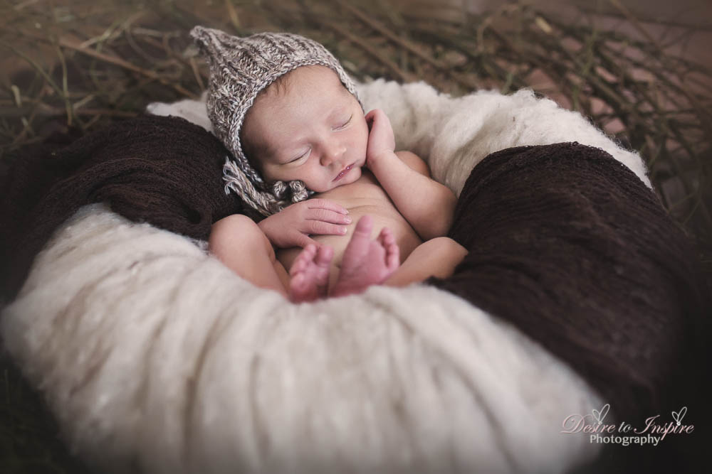 Brisbane Newborn Photography-5878