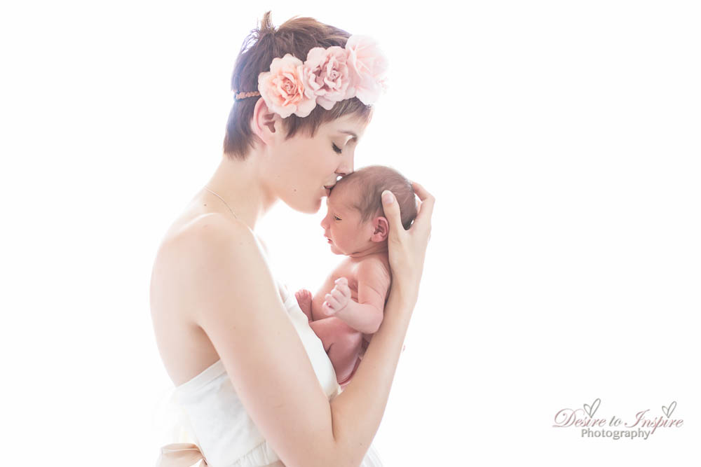 Brisbane Newborn Photography--7