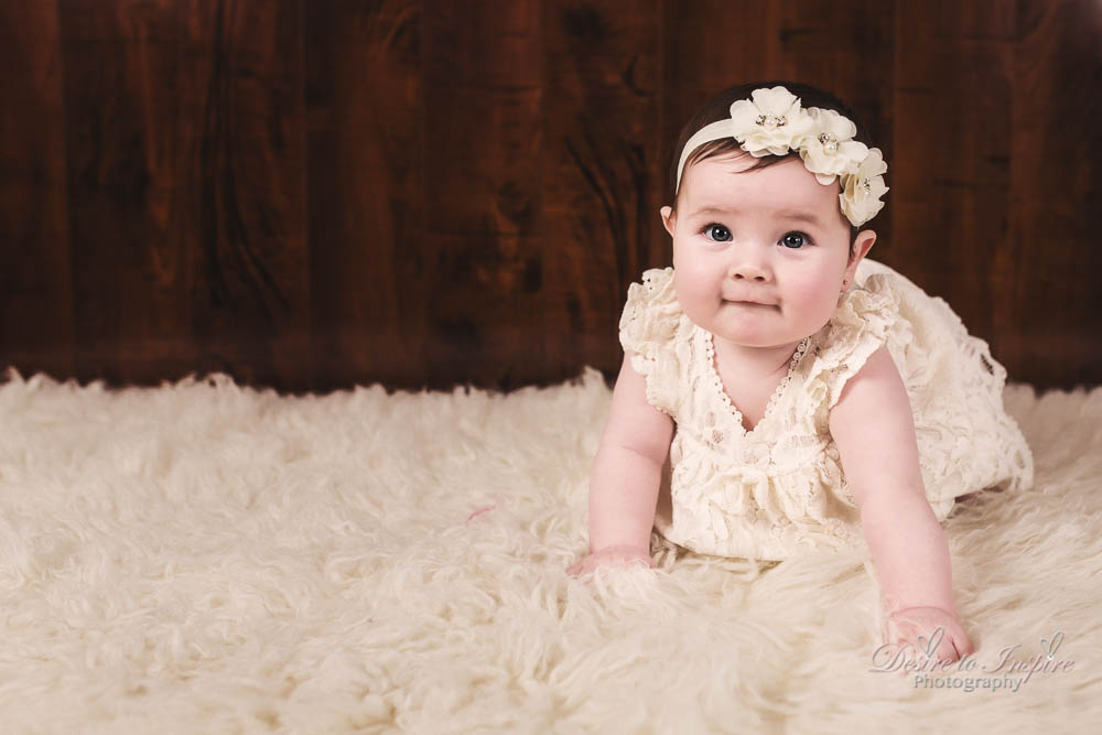Brisbane Baby Photography – Zahli's 6 month session, Brisbane Birth Photography