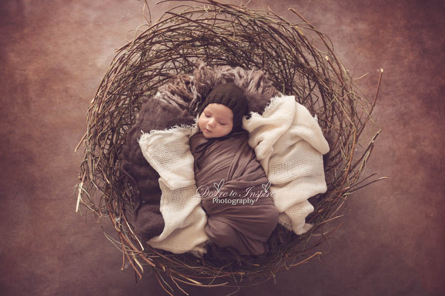 , Brisbane Newborn Photography – Luka's Newborn Session, Brisbane Birth Photography