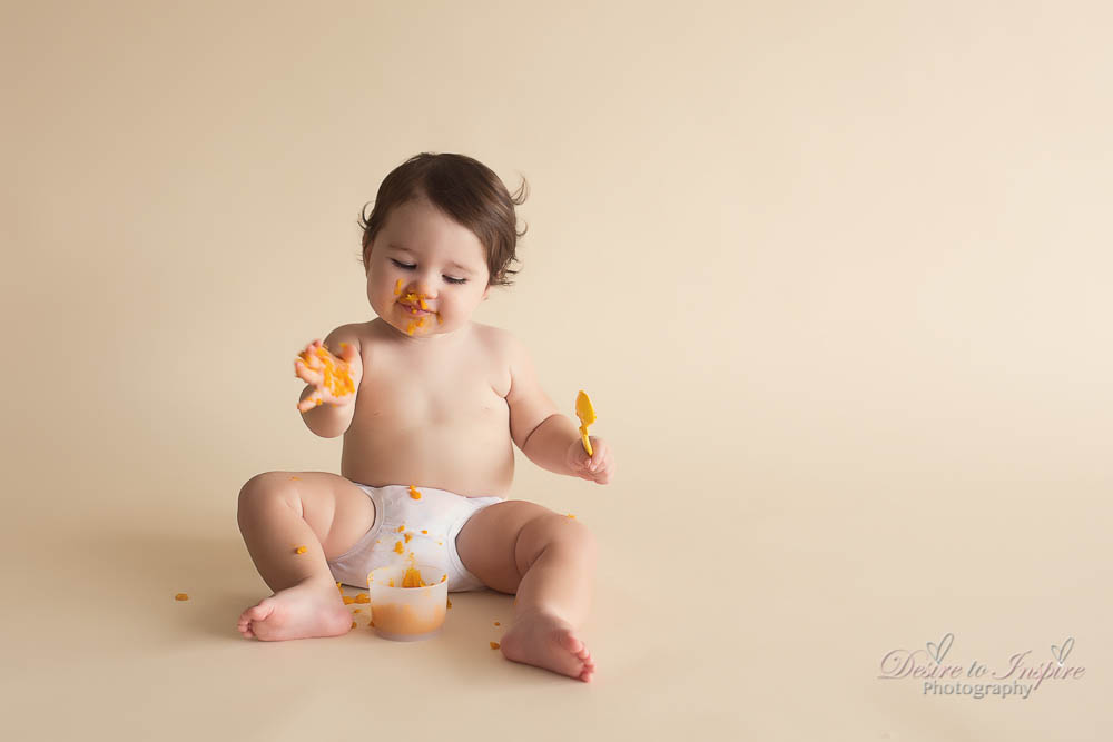 , Brisbane Baby Photographer – Havana 10 months, Brisbane Birth Photography