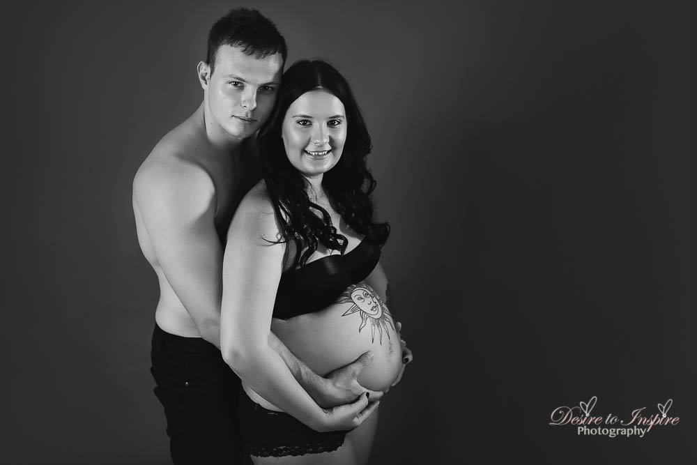 , Brisbane Maternity Photography – Nikkea, Brisbane Birth Photography