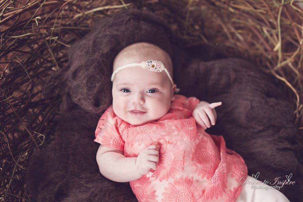 Brisbane Baby Milestone Photography (9 of 13)