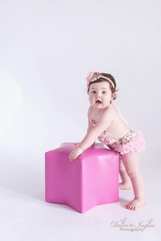 , Brisbane Cake Smash Photographer – Zahli, Brisbane Birth Photography
