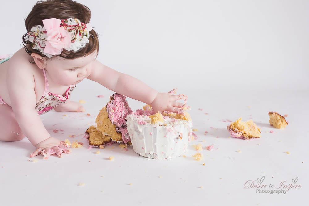 Brisbane Cake Smash Photography (28 of 39)