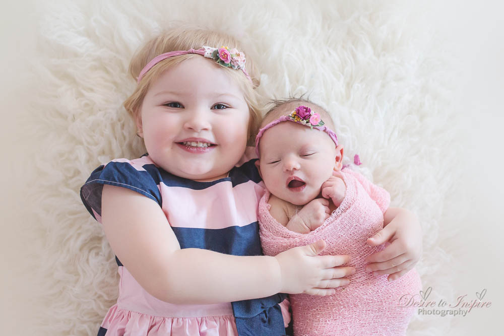 Brisbane Newborn Photography – Kaylee, Brisbane Birth Photography