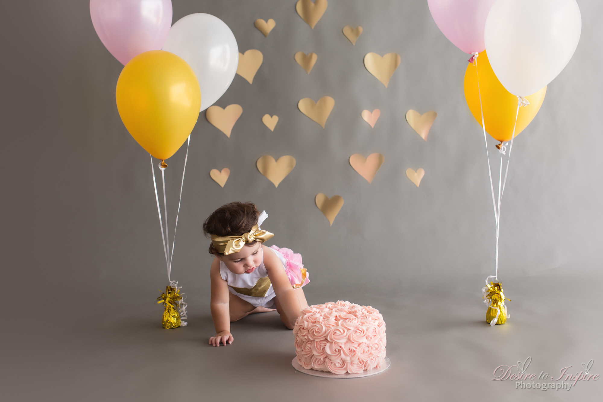 Brisbane Cake Smash Photographer-8930