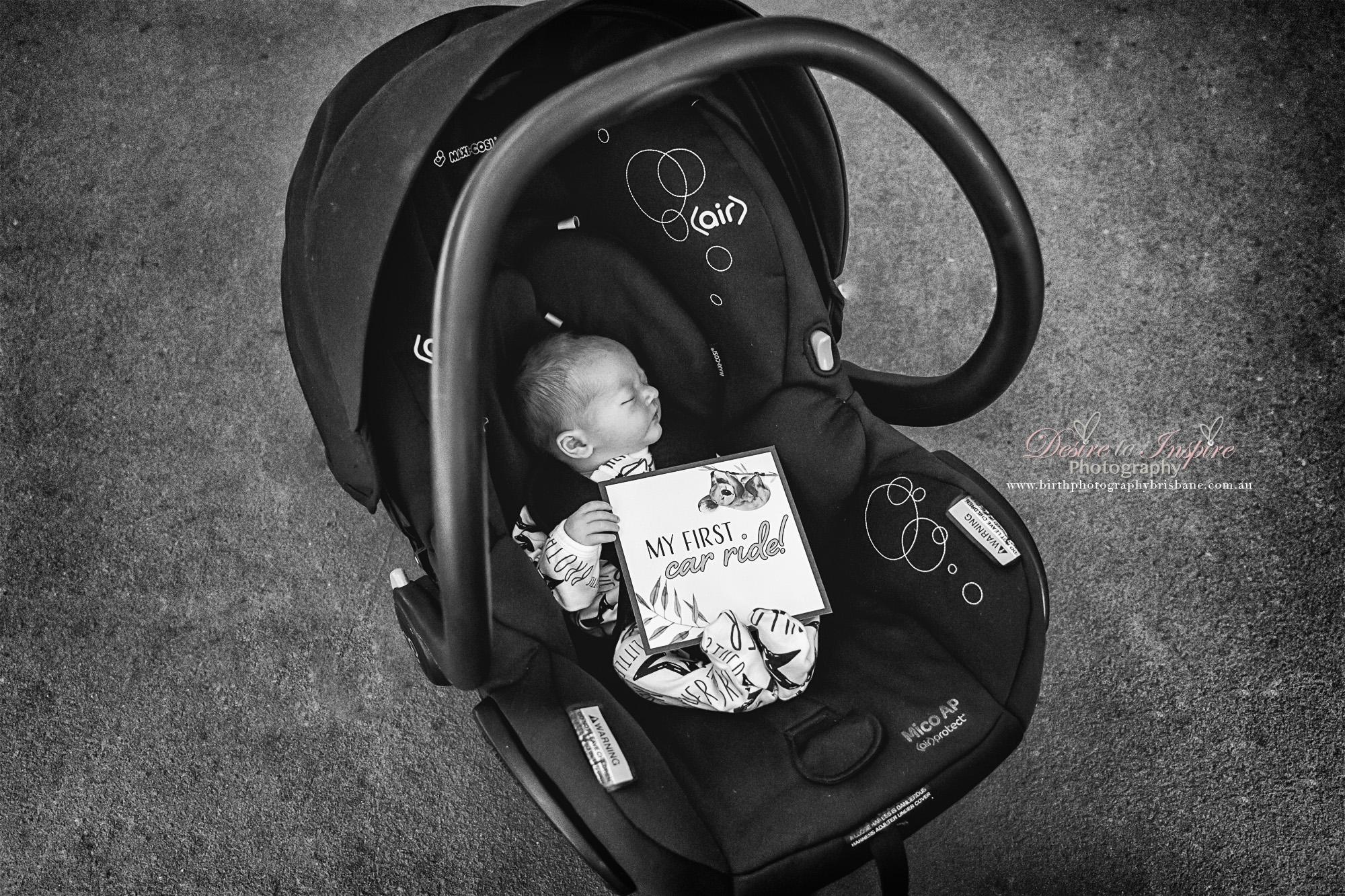 Brisbane Birth Photography – Jeremy's Birth Story, Brisbane Birth Photography