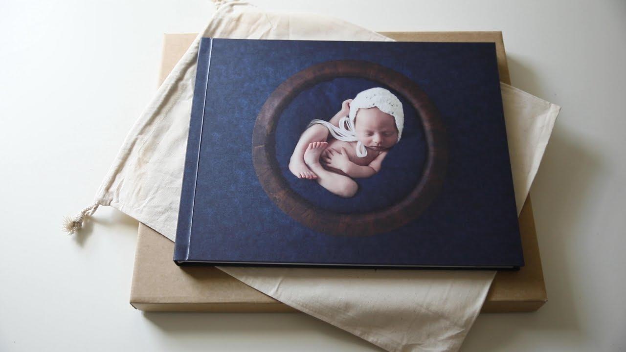 Xavier's 20 Page Fine Art Album