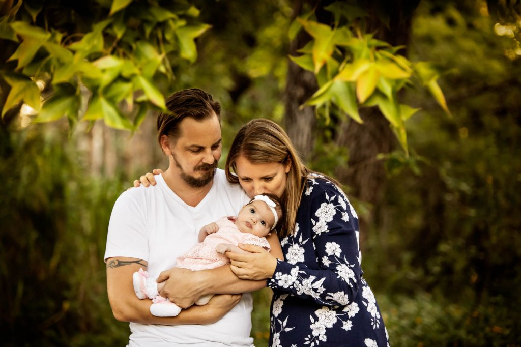 Father's Day Photography Experience, Brisbane Birth Photography