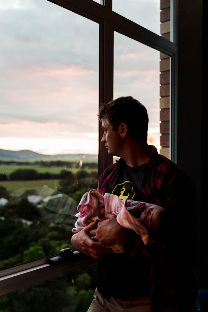 , Brisbane Birth Photographer – The Birth of Emilia, Brisbane Birth Photography
