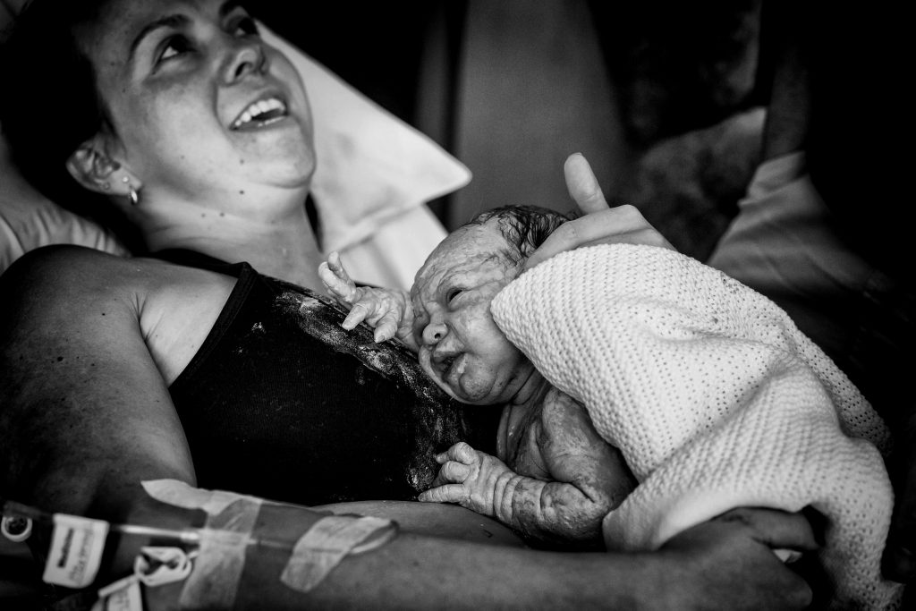 , Home, Brisbane Birth Photography