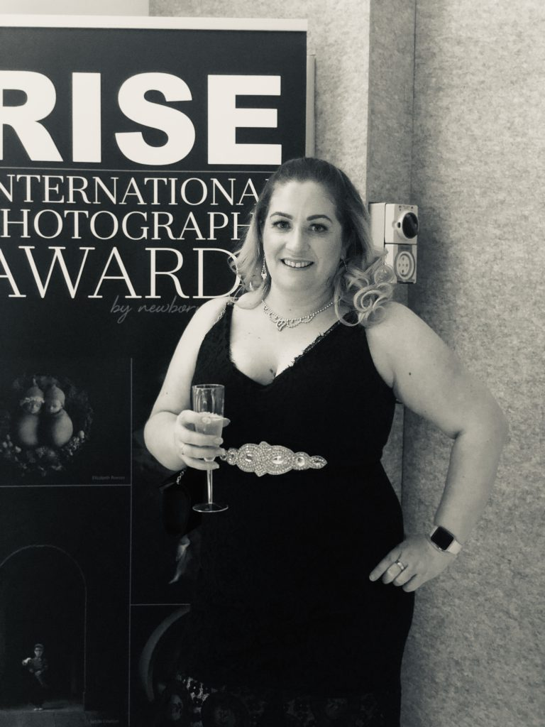 International Rise Awards, Brisbane Birth Photography