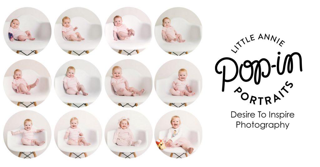 , Little Annie Pop-in Portraits, Brisbane Birth Photography