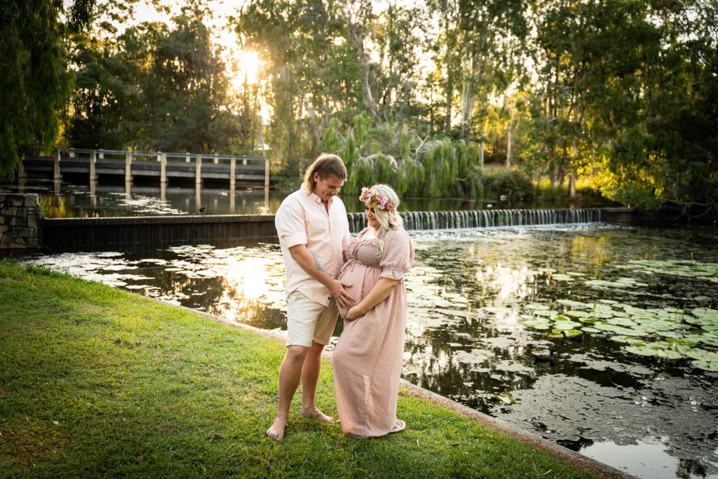 , Hayley's On Location Maternity Session. Brisbane Maternity Photographer, Brisbane Birth Photography