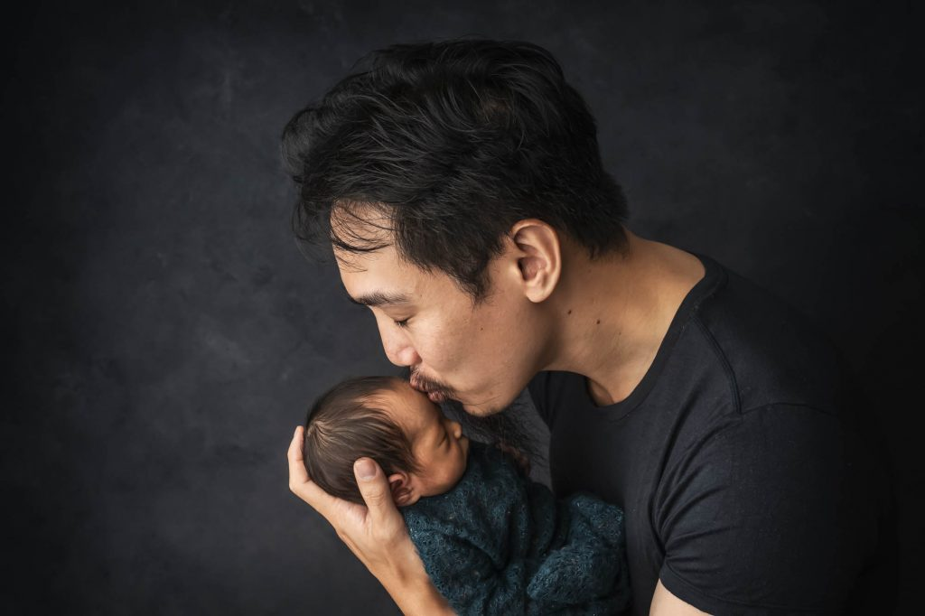 , Father's Day Photography Experience, Brisbane Birth Photography