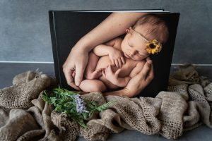 , Product Highlight – Fine Art Heirloom Albums, Brisbane Birth Photography