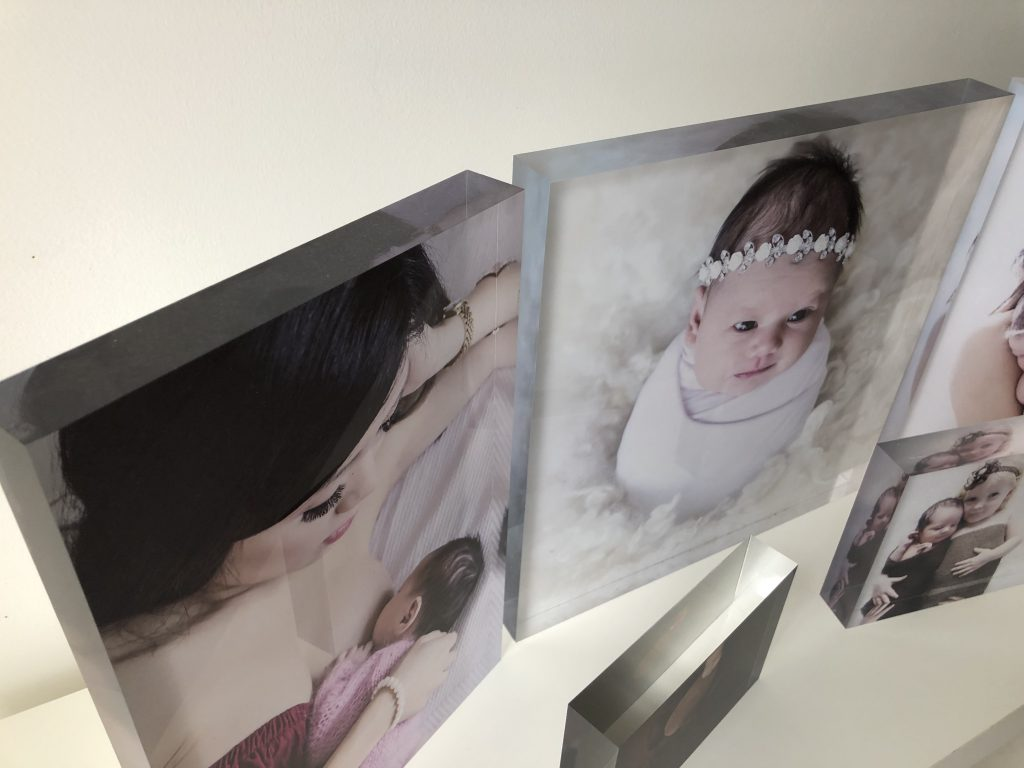 , Product Highlight – Ice Blocks, Brisbane Birth Photography