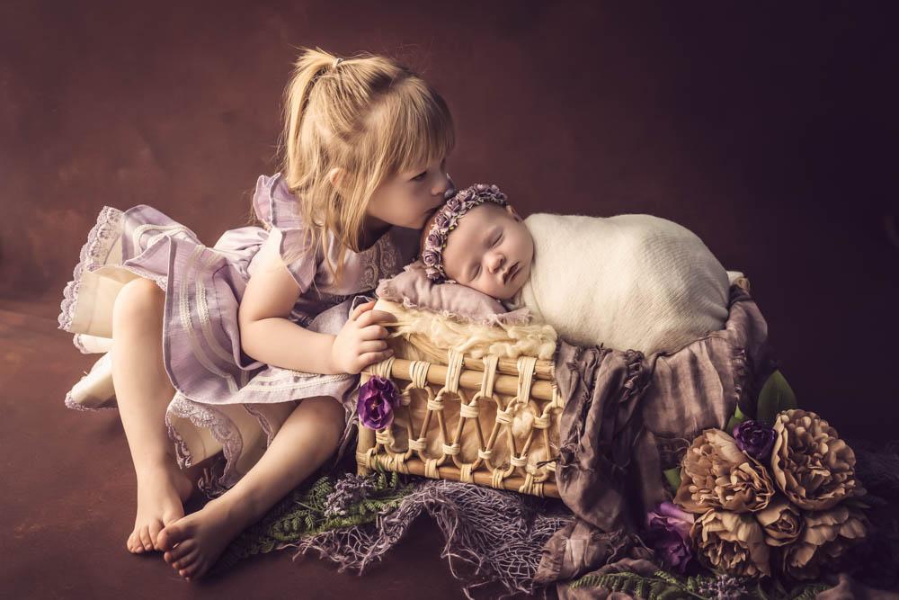 , Newborn Promotion 2022, Brisbane Birth Photography