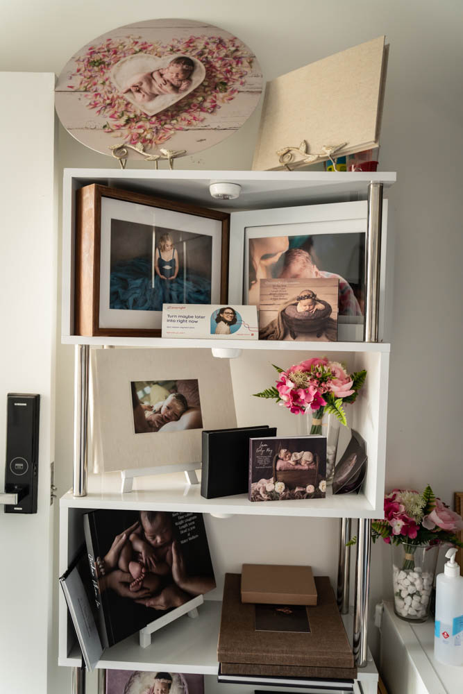, Studio Tour! Brisbane Photographer, Brisbane Birth Photography