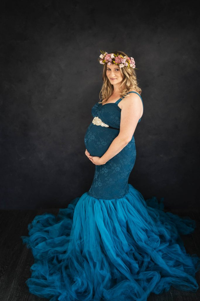 , Maternity Gown showcase. Brisbane Maternity Photographer, Brisbane Birth Photography