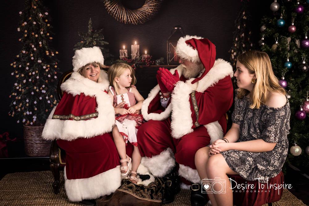 , Santa Claus Home Visits, Brisbane Birth Photography