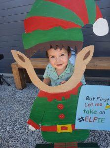 , #Elfie time!!, Brisbane Birth Photography
