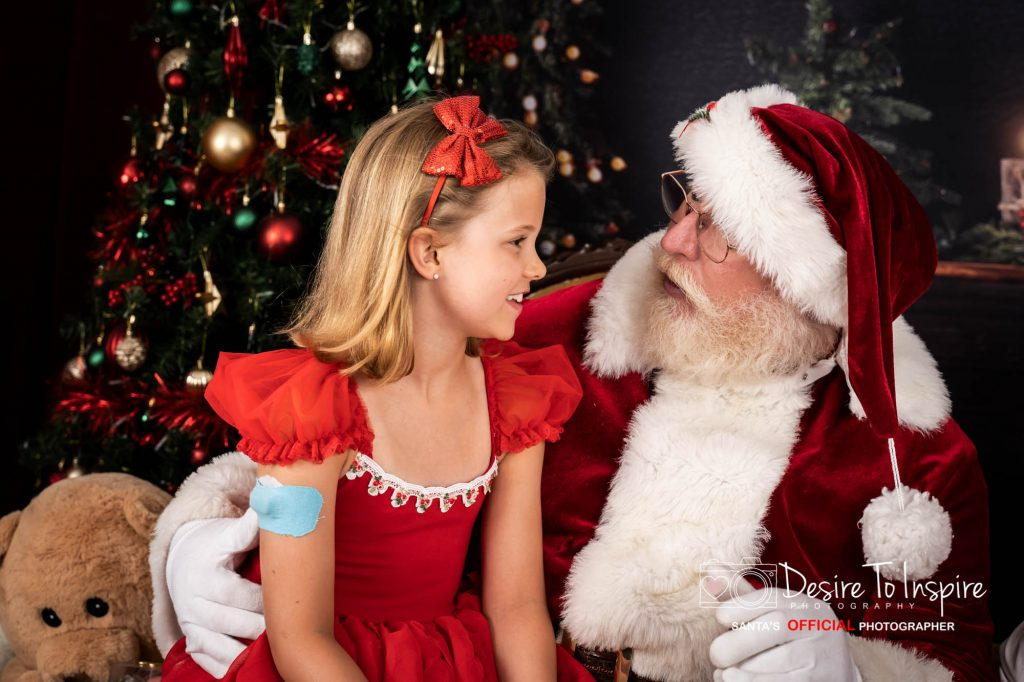 , The REAL Santa Experience, Brisbane Birth Photography