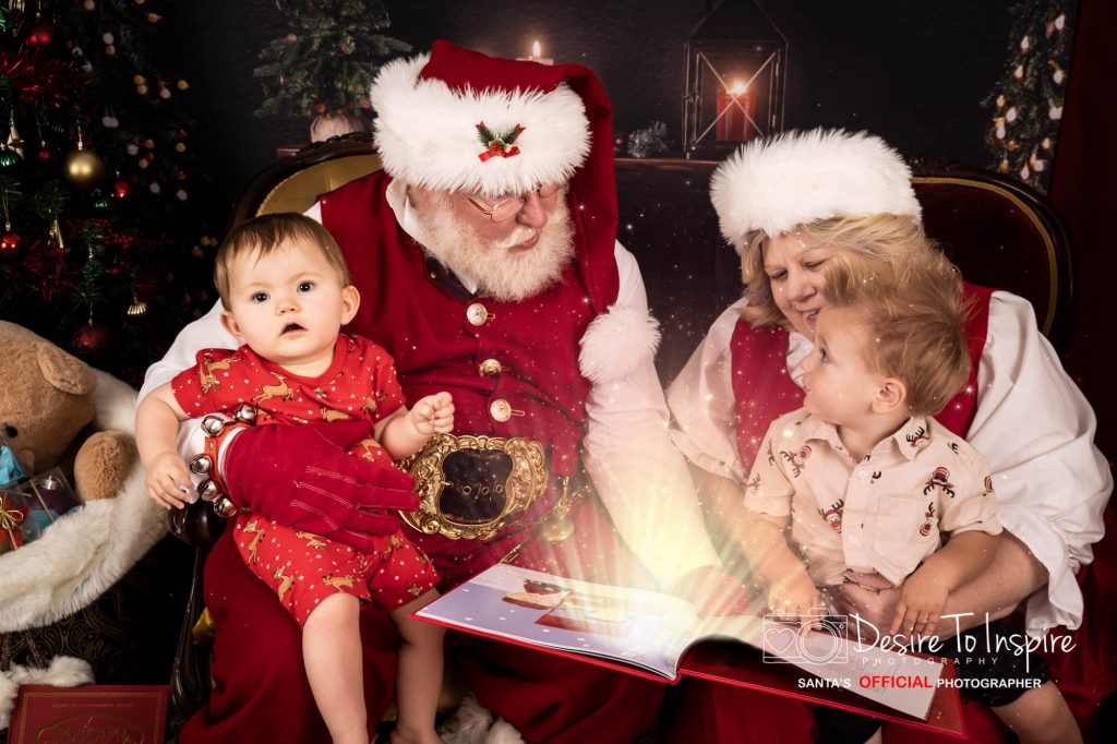 , Santa Art, Brisbane Birth Photography