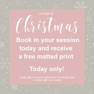 , 10 Day of Christmas, Brisbane Birth Photography