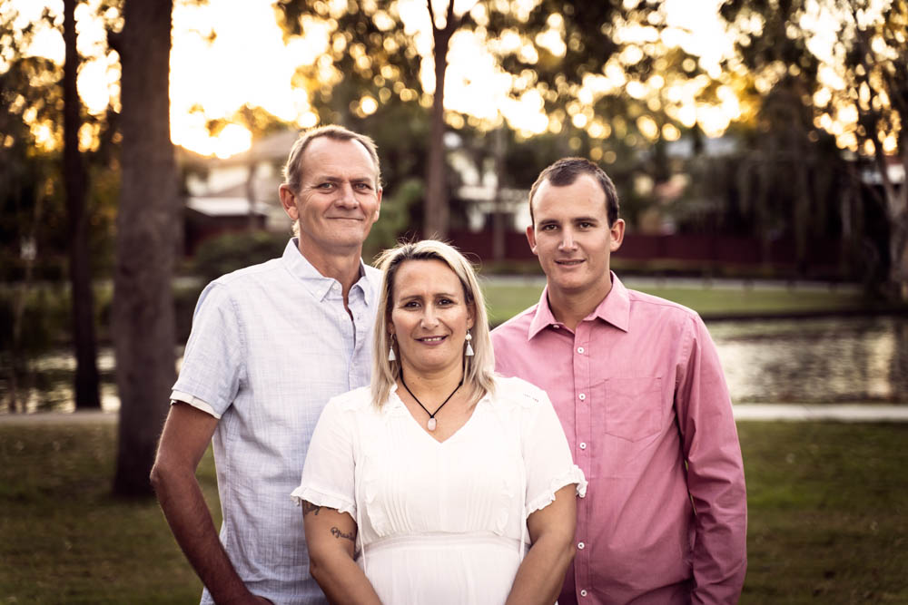 , Tailah Family – on location, Brisbane Birth Photography